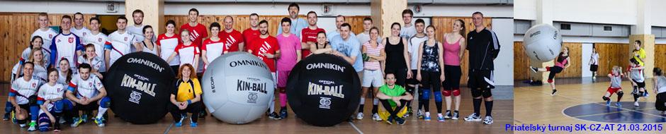 KIN-BALL.SK